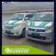 ambulance bekasi