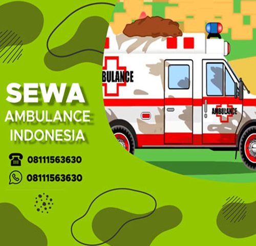 sewa ambulance indonesia