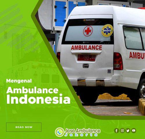 ambulance indonesia